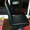Tapizar una silla entera