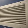 Rejilla ventilacion aluminio