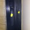 Peritar desperfectos en aluminio y puerta principal en vivienda nueva