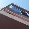Arreglar la fachada del edificio