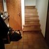 Presupuesto microcemento en cocina distribuidor baño y escaleras