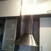 Reparación de un mueble de cocina