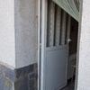 Instalar puerta blindada exterior