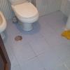 Cambiar bañera por ducha y colocar suelo, mampara y bidet