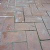 Pulir el suelo de una terraza de 50 m2