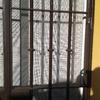 2 rejas hierro para balcon,