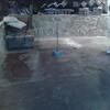 Pintar un suelo de un sotano