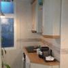 Cambiar azulejos de la cocina