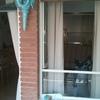 Ventanas para un balcon