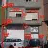 Reparar fachada casa de 2 plantas y colocar canalones para la lluvia