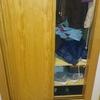 Cambiar puertas de armario empotrado en getafe