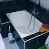 Cambiar bañera por plato de ducha y poner mampara