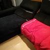 Reparar sofa y tapizar