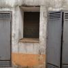 Cambiar dos puertas de contadores de agua