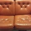 Tapizar  un  juego  de  sofa