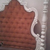 Tapizado cabecero cama matrimonio de 135cm