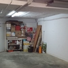Hacer armario en garaje y reparacion de puerta que entra el aire