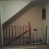 Cerrar hueco escalera