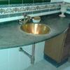 Cambio de encimera de un mueble del cuarto de baño