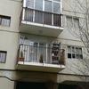 Sustitución barandillas balcones