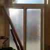 2 ventanas aluminio blanco