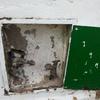 Modificación hueco para contador agua en municipio calvia