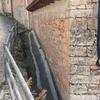 Rejuntado yaguiado fachada de piedra