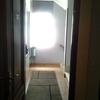 Cambiar puertas de sapeli por puertas lacadas en blanco