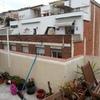 Construcción/colocación barrandilla terraza