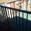 Solicitud de presupuesto de cierre de terraza
