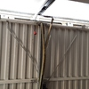 Reparar una puerta de garaje