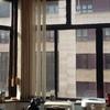 Cambio de muro cortina
