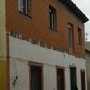 Enfoscado monocapa en fachada