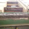 Arreglo balcones que se ha caído a trozos