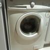 Reparación de una lavadora zanussi ZWG 5124