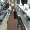 Limpieza bar