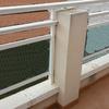 Reformar sujeción barandillas en último piso comunidad vecinos torrevieja