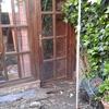 Reparar puertas madera