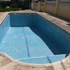 Rejuntar piscina