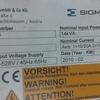 Sigmatek-sdd315
