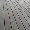 Reparar suelo madera exterior