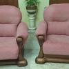 Tapizar sofá y 2 sillones