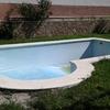 Cubrir piscina