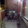 Reformar terraza (fontanería, electricidad y pintor)