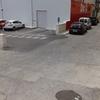 Asfaltado en acceso a parking exterior