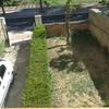 Reformar zona de jardin