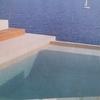 Construir  piscina 8×4