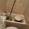 Cambiar bañera por ducha y los azulejos que ocupaba la bañera