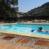 Liner para piscina
