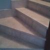 Pulido y abrillantado entrada, baño y escalera